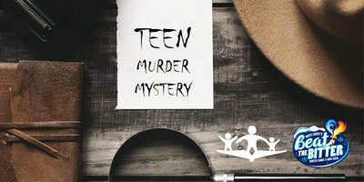 Teen Murder Mystery - DYING FOR LOVE