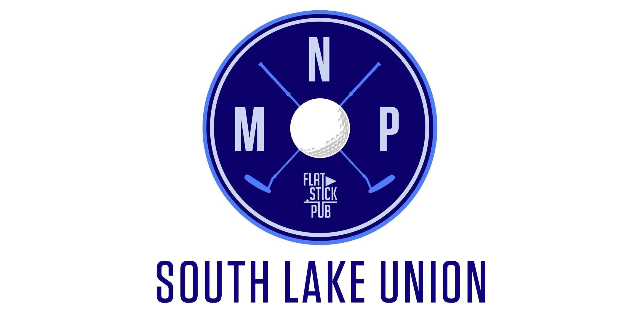 Flatstick Pub Monday Night Putters Winter 2019 - South Lake Union