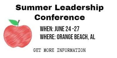 Leadership Conference @ Orange Beach (Holiday Inn On the Beach) June 24-27