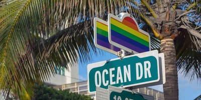 South Beach Walking Tour - LGBT influence on Preservation