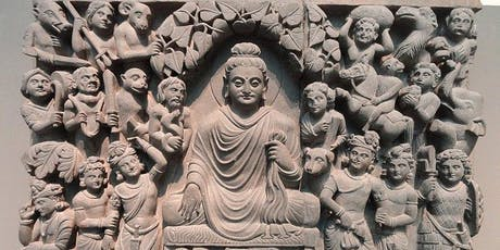 Ancient Wisdom: The Life of the Buddha, A Dharma Practice Day tickets