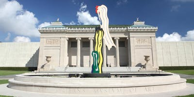 Evenings with the FBA: The Orléans Collection at NOMA