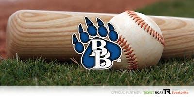 Brewer vs Trimble Tech JV Baseball