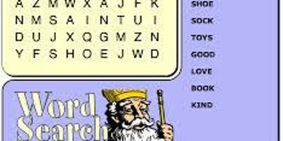 Sopas de Letras Kings Word Search Contest