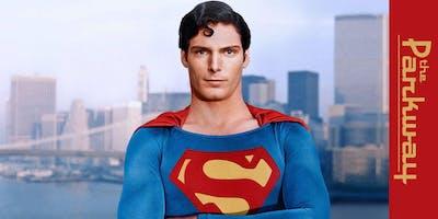 Superman (1978) on 35mm