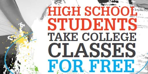 Kennedy-King College -  Dual Enrollment Information Session