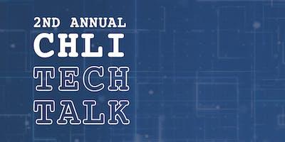 2nd Annual CHLI Tech Talk
