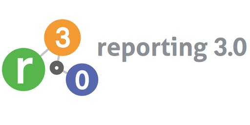 6th International Reporting 3.0 Conference 2019