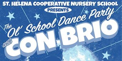 2019 Ol' School Dance Party featuring Con Brio!