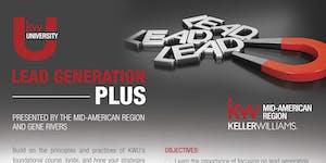 Lead Generation PLUS!