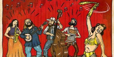 Dixieland, Brassband & Americana #6