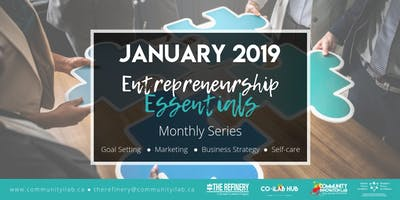 January Essentials Series