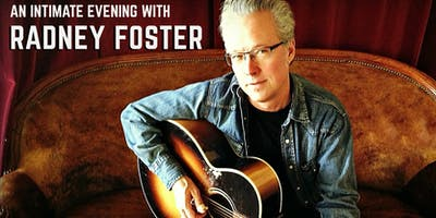 An Intimate Evening with Radney Foster