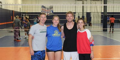 1/11 Reverse! Reverse! Coed Volleyball Tournament
