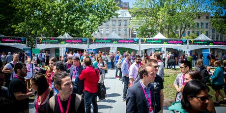 Startupfest 2019 tickets