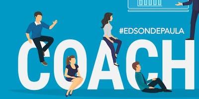 Turma 42 Formação em Coaching Profissional com Edson De Paula