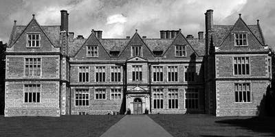 Ghost Hunt of the very haunted Shaw House Newbury