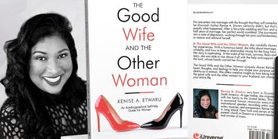 ""\""""The Good Wife and the Other Woman"""" Seminar and Book Signing BRUNCH""400|200|?|en|2|6064ba4c869c1280e9218ea9d64d2005|False|UNLIKELY|0.3435165286064148