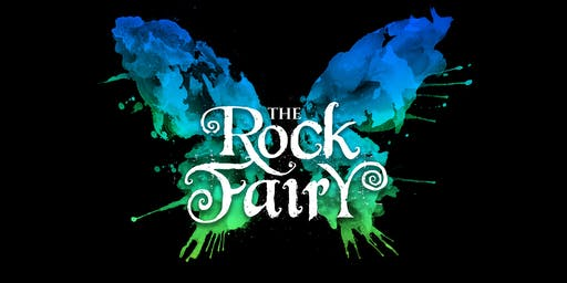 The Rock Fairy's Summer Shindig
