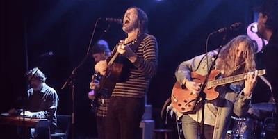 Osteria Live! Presents: Ryan McCaffrey