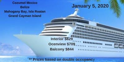 CruiseMania 2020