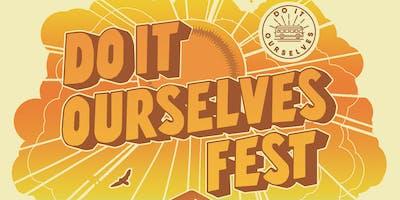 Do-It-Ourselves Fest 2019