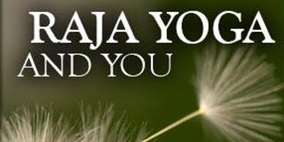 RAJA YOGA AND YOU IN ENGLISH