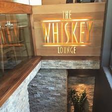 Miro Restaurant and The Whiskey Lounge logo