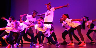 Street Dance Classes in Marks Gate for 8-13 years