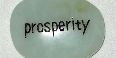 "Prosperity III: Living ""Full Spectrum Wealth"