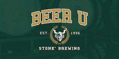 Beer U: Barrel-Aged Beers