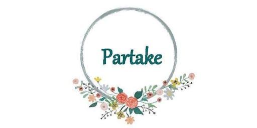 Partake Event
