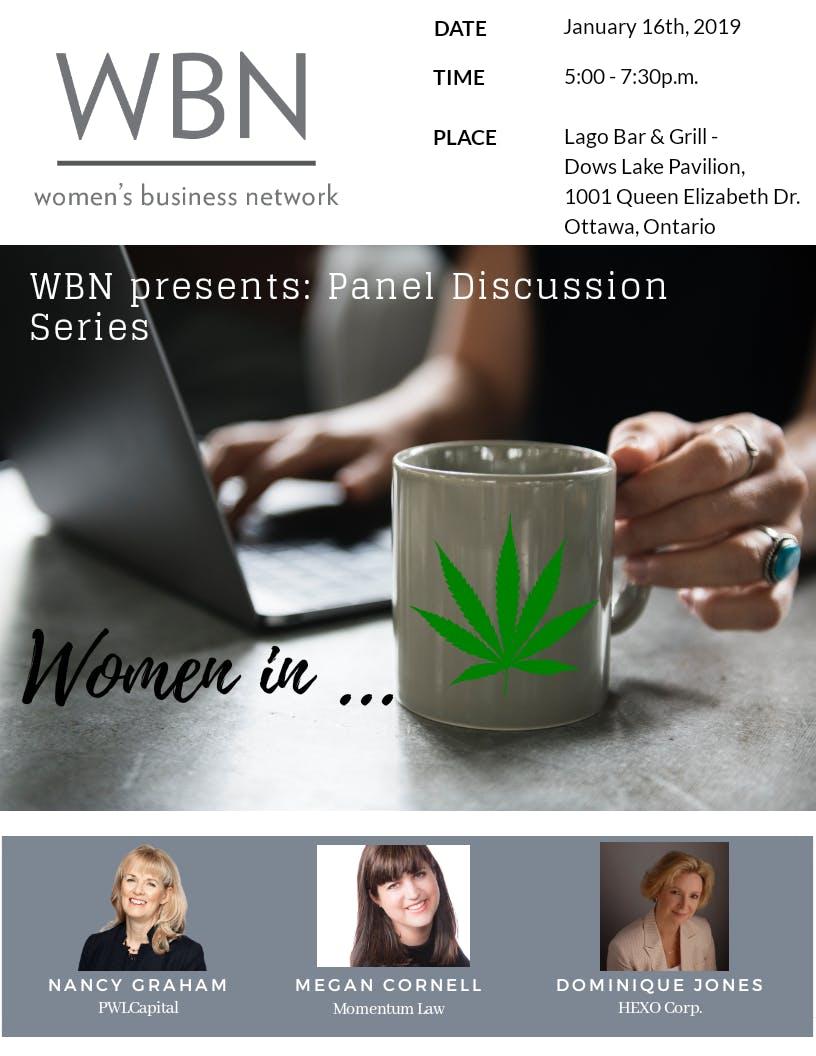 WBN - Women's Business Network of Ottawa Pres