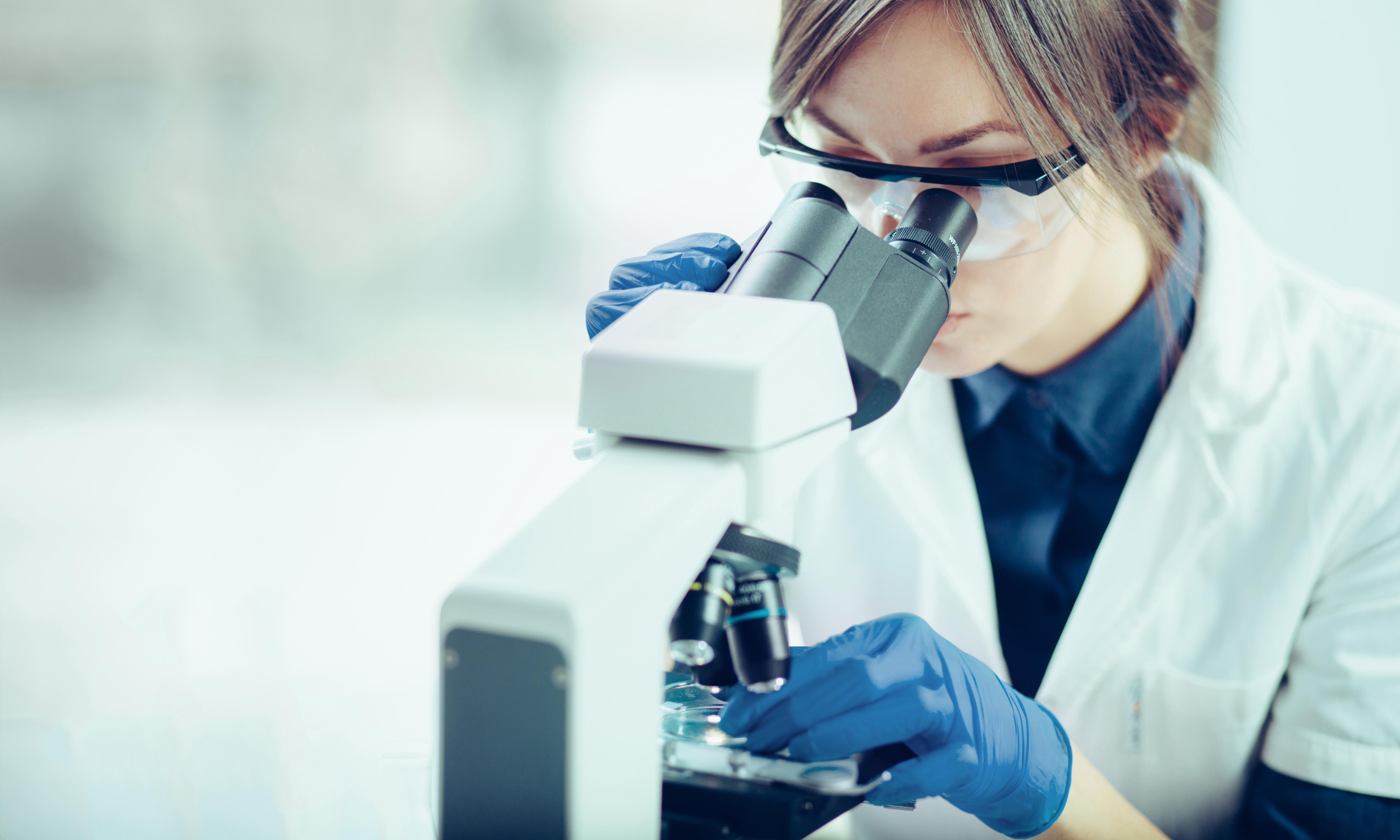 Alzheimer's Disease: Women Rock Research