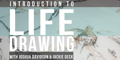 Intro to Life Drawing