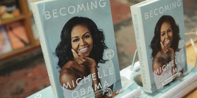 Becoming by Michelle Obama Book Discussion