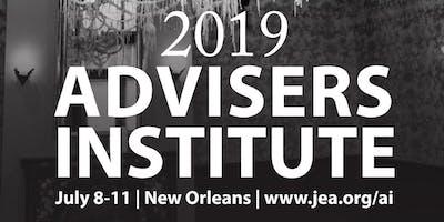 JEA Advisers Institute 2019