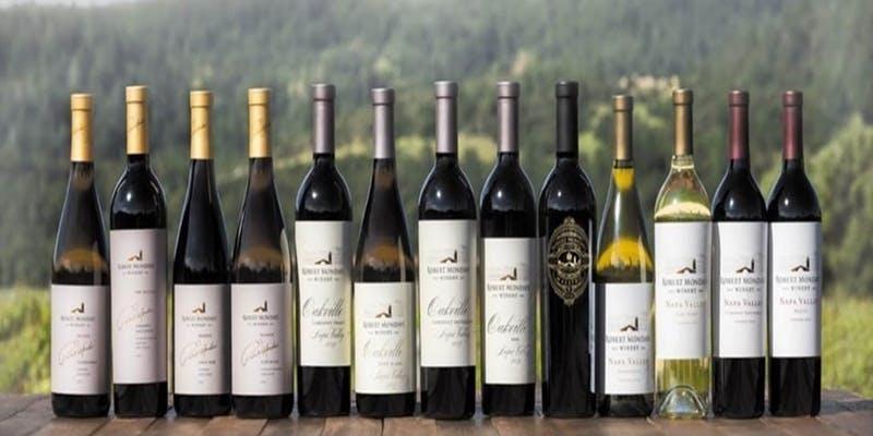 Mondavi Wine Experience Scottsdale