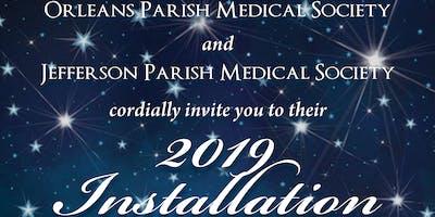 2019 OPMS/JPMS Installation Dinner-Dance