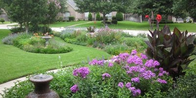 Designing Your Home Landscape