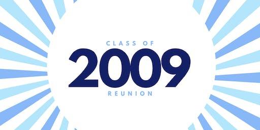 Oakmont 10 Year Reunion - Class of 2009