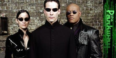 The Matrix (1999 Digital)
