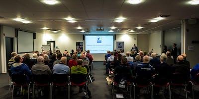 Volunteer Management Workshop - Cumbernauld