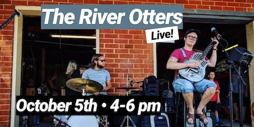 Live Music: The River Otters