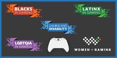 Gaming for Everyone Community Nexus 2019