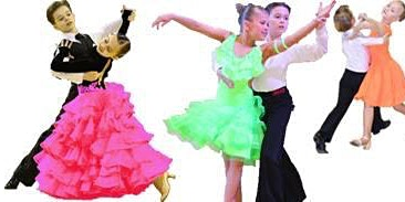 Kids or adults Salsa/latin dances class every Sunday at Bayview and Sheppard