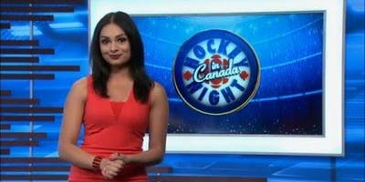 Hockey Night in Canada: Punjabi Edition With Amrit Gill