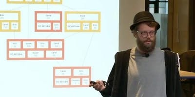 EDeeU Education Seminar Series: The Theoretical Underpinnings of Blockchain