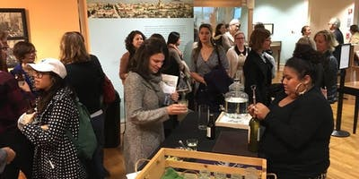 Emerging Museums Professionals Happy Hour
