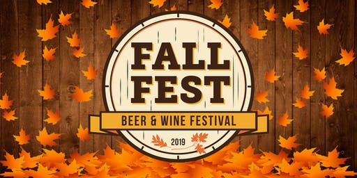 Fall Fest 2019 - Benefiting PCA Sacramento